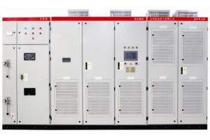 新富凌DZB20HV系列高压变频调速系统