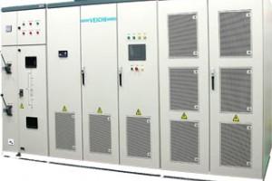 ACH100系列高压变频器