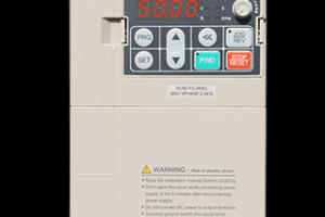 伟创AC80B-M木工旋切机专用变频器