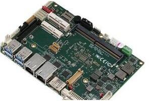 研揚科技推 GENE-SKU6 3.5寸嵌入式主板