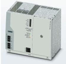 菲尼克斯|内置储能模块的新型交流电源