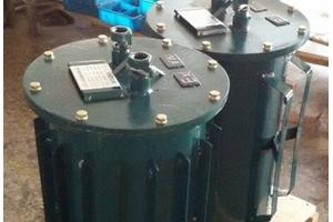 三相防爆變壓器15KVA