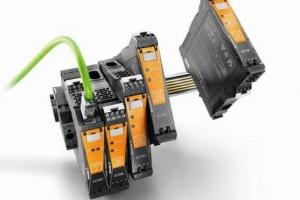 魏德米勒ACT20C系列信号隔离器 —— 远程关注您的过程控制
