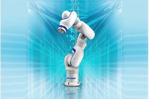 柔性多关节机器人