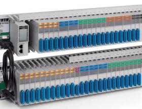 全新的本质安全 I/O 平台提高危险区域连接水平