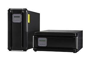 KR系列高频化三进单出UPS