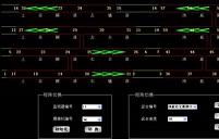 紫金桥软件在公路隧道上的应用