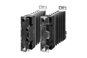 欧姆龙  加热器用固态继电器G3PJ