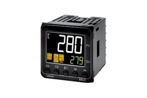 欧姆龙-温控器(数字调节仪)E5CC