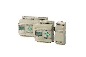 欧姆龙-可编程继电器ZEN V2单元