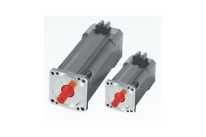 LSN 高端伺服电机 / LSH 紧凑型伺服电机 / LST 通用伺服电机