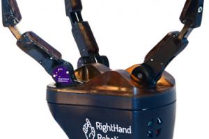 Righthand robotics 三指ReFlex手