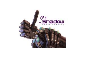 Shadow 机器人灵巧手