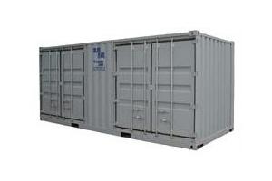 数据中心负载箱