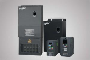 YX3000系列无↑感矢量变频器
