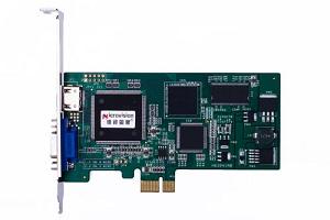 MV-M2000E高分辨率医疗用非标黑白图像采集卡