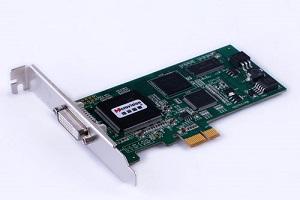 MV-DVI200E 1080P高清DVI采集卡/HDMI采集卡 (可接DVI、HDMI高清数字信号)