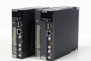 iK2系列伺服驱动