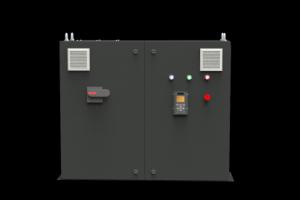 S5900系列中央空调专用柜式变频器