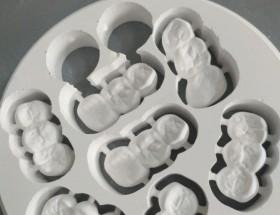 台达Open CNC数控整合解决方案成功应用于牙齿雕铣机