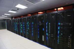 三箭齐发,台达重磅推出MDC模块化数据中心解决方案