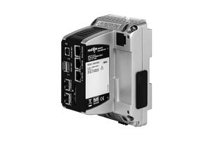 红狮推出适用于极端工业环境的高扩展性Graphite Edge控制器