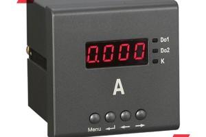 KOLLMORGEN,单相电流表/数显电流表(LED)