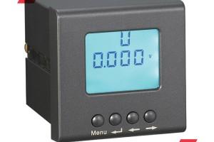KOLLMORGEN,单相频率表/数显频率表(LCD)