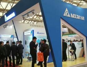台达亮相2017国际制冷展 展示智慧高效节能HVAC解决方案 助力打造节能舒适环境