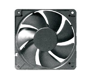 吉恒达 DC-A类轴流风扇 YY 12025-1 系列