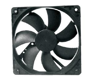 吉恒达 DC-A类轴流风扇 YY 12025-2 系列
