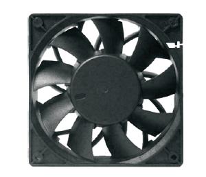 吉恒达 DC-A类轴流风扇 YY 12038-3 系列