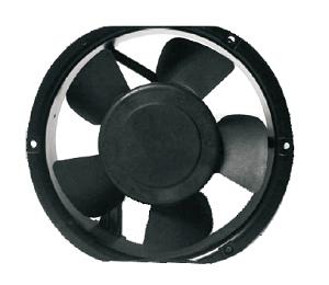 吉恒达 EC类轴流风扇 YE 17251-2 系列