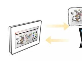 威纶通EasyBuilder Pro图库新增功能操作指南