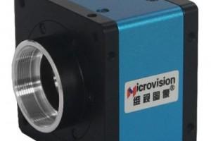 MV-E-NIR系列近红外相机,千兆网相机