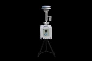 青岛拓威TW-2730型空气颗粒物采样器
