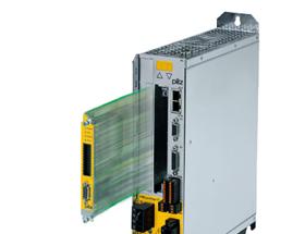皮尔磁为雄克霍夫曼电动伺服压机的批量生产提供方案!