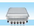 V6-H-4D200G纯电动/混合动力主驱动电机控制器--模具