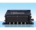 V6−H−4D200G纯电动/混合动力主驱动电机控制器