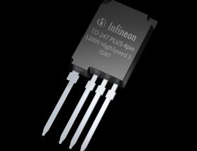 采用TO-247PLUS封装的高功率密度单管IGBT