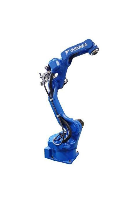 安川—MA1440新型機器人