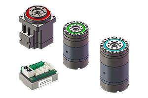 CHA/FHA諧波減速器/減速電機 專業為協作機器人關節設計