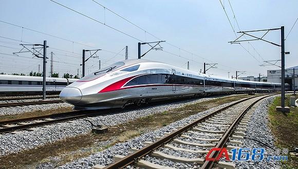 京沪高铁 复兴号 提速后最快仅需4小时28分 票价不变