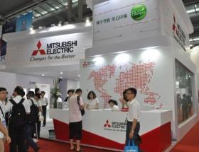 三菱电机携100G高度集成APD-ROSA/EML-TOSA出战光博会