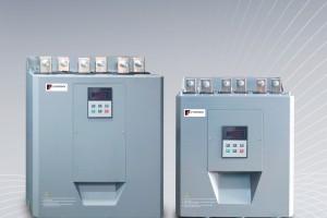 PR5300智能化电机软启动器