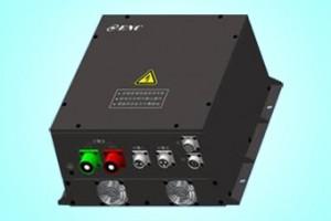 电动大巴控制器系列的二合一控制器