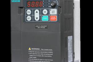 AC60系列通用型变频器