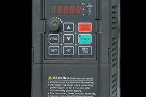 AC60E系列高性能小型变频器