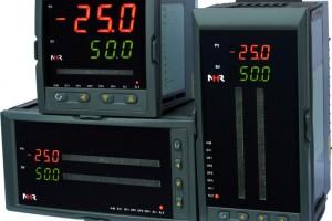 虹润推出NHR-5300系列人工智能温控器/调节仪