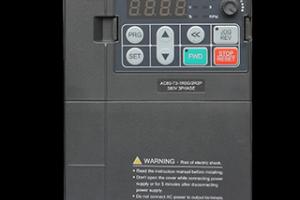AC62-L拉丝机专用变频器